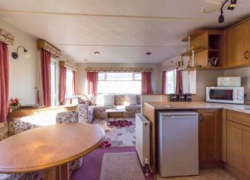 Thumbnail 2 bedroom mobile/park home for sale in Felton, Morpeth, Northumberland