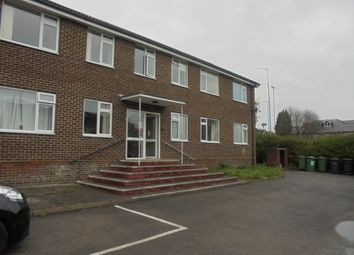 Thumbnail 2 bed flat to rent in Cavalier Court, Portsmouth
