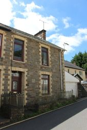 Thumbnail 4 bed semi-detached house for sale in Fair View, Llandysul