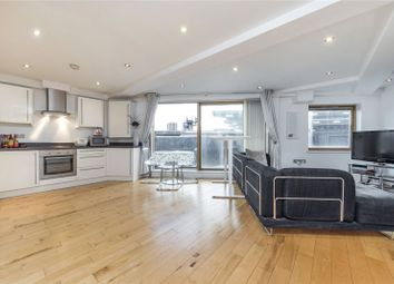 Thumbnail 1 bedroom property for sale in More Copper House, 14-16 Magdalen Street, London