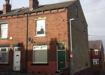 Thumbnail 4 bed terraced house to rent in Aston Street, Leeds