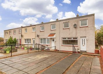 Thumbnail 3 bed end terrace house for sale in 33 Willow Road, Mayfield