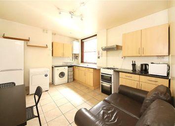 Walworth Road, London SE17. 3 bed flat