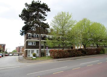 Thumbnail 3 bed flat for sale in Wessex Close, Kingston Upon Thames