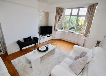 Thumbnail 5 bed semi-detached house for sale in Long Lane, Upton, Chester