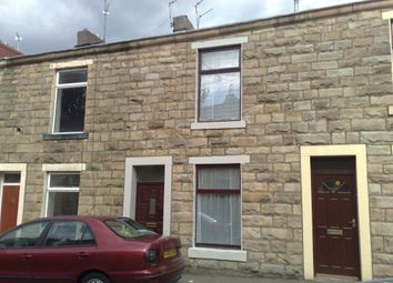Thumbnail 2 bed terraced house to rent in Lee Street, Accrington