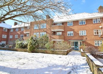 Thumbnail 3 bed flat for sale in Cherry Close, Norwich