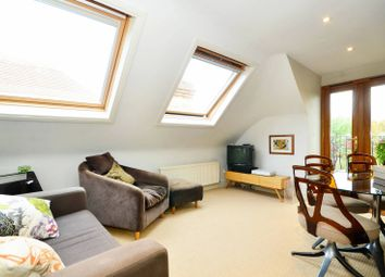 Thumbnail 2 bed flat for sale in Dartmouth Road, Willesden Green, London NW24Ex