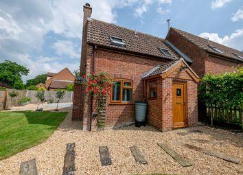 Thumbnail Semi-detached house for sale in Stibbard Road, Fulmodestone, Fakenham