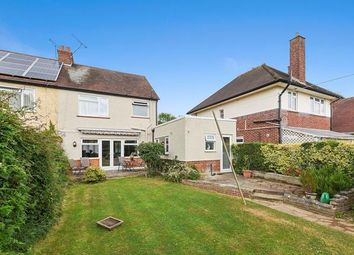 Thumbnail 3 bedroom semi-detached house for sale in Writtle Road, Chelmsford