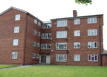 Thumbnail 3 bed flat to rent in Balmoral Gardens, Prenton Hall Road, Prenton