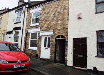 2 bed property to rent in St. Lukes Street, Northwood, Stoke-On-Trent ST1