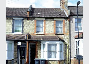 Thumbnail 2 bedroom terraced house for sale in Berwick Road, London