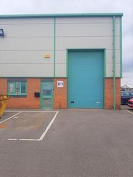 Thumbnail Light industrial to let in Unit B11, First Business Park, First Avenue, Crewe, Cheshire