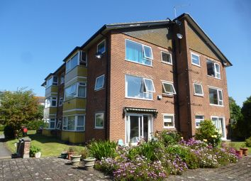 Thumbnail 2 bedroom flat for sale in Mount Pleasant Road, Poole