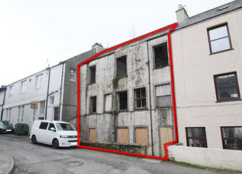 Thumbnail Commercial property for sale in 1, Dalrymple Terrace, Stranraer DG97Ex