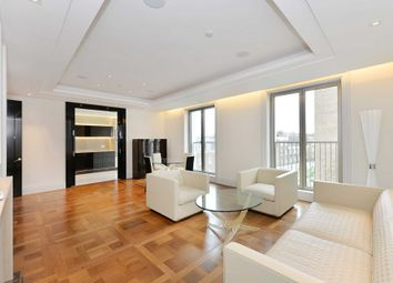 Thumbnail 2 bedroom flat for sale in Ebury Square, London
