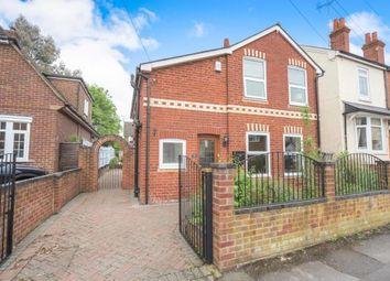 Thumbnail 3 bed detached house for sale in Tilehurst, Reading, Berkshire