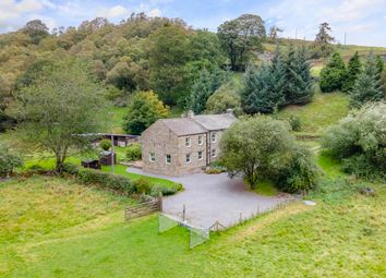 Thumbnail 5 bed detached house for sale in Eskeleth, Arkengarthdale, Richmond