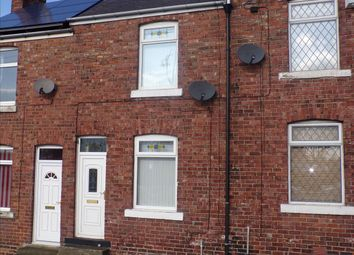 Thumbnail 1 bedroom terraced house to rent in Edith Terrace, Newbottle, Houghton Le Spring