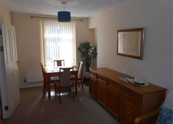 Thumbnail 2 bedroom terraced house to rent in William Street, Sandfields, Swansea