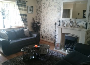 Thumbnail 3 bed semi-detached house to rent in Lowe Avenue, Wednesbury