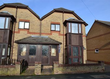 Thumbnail 2 bedroom flat to rent in Warboys, Huntingdon, Cambridgeshire