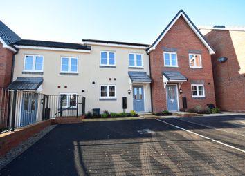 Thumbnail 2 bedroom terraced house for sale in Barn Croft, Malpas