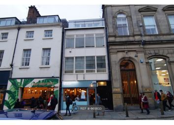 Thumbnail Studio to rent in Bold Street, Liverpool