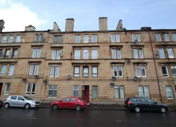 1 bed flat for sale in Cumbernauld Road, Glasgow, Lanarkshire G31