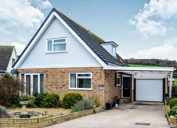 Thumbnail 4 bed bungalow for sale in Hill View Road, Llanrhos, Llandudno, Conwy