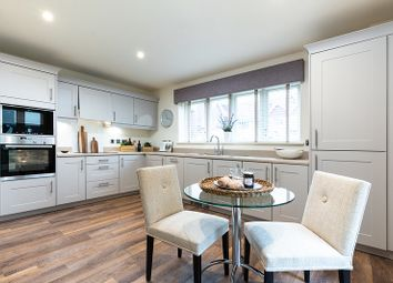 Thumbnail 2 bedroom flat for sale in 15 The Grange, Gallagher Square, Warwick