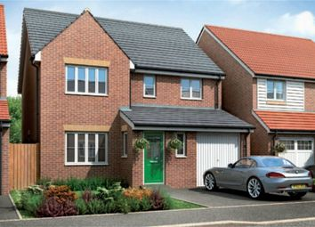 Thumbnail 4 bed detached house for sale in Whittlesey Green, Eastrea Road, Whittlesey