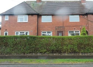 Thumbnail 3 bed town house to rent in 64 Lansbury Road, Eckington, Sheffield