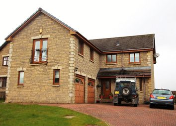 Thumbnail 4 bed detached house to rent in Rashierigg Place, Longridge