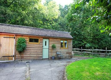 Thumbnail 1 bed property to rent in Birch Cottage, Penshurst Road, Kent