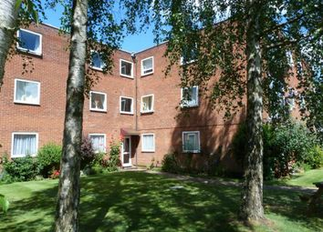 Thumbnail 2 bed flat to rent in Thorpe Court, Waverley Road, Enfield