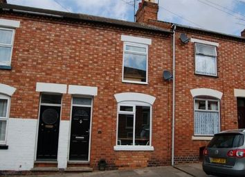 Thumbnail 2 bed terraced house to rent in Lower Hester Street, Semilong, Northampton