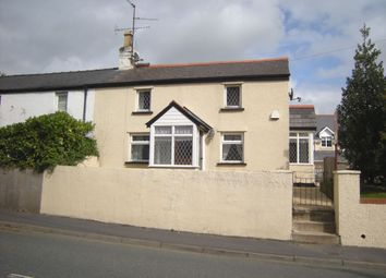 Thumbnail 1 bed cottage to rent in Marshfield Road, Castleton, Cardiff