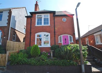 Thumbnail 2 bed detached house for sale in Ocean Avenue, Skegness