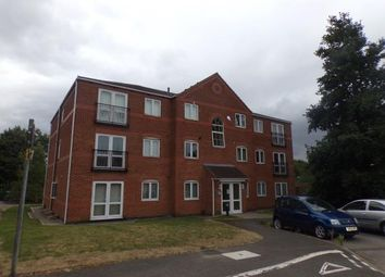 Thumbnail 2 bed flat for sale in Millers Way, Kirkby-In-Ashfield, Nottingham