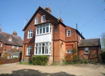 Thumbnail 1 bed flat to rent in Dartford Road, Sevenoaks