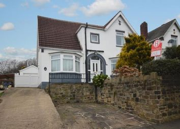 Thumbnail 3 bed detached house for sale in Chapeltown Road, Ecclesfield, Sheffield, South Yorkshire