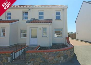 Thumbnail 2 bed detached house for sale in Arona, 3 Oakwell Place, Lowlands Road, St Sampson's