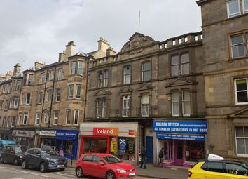 Thumbnail 1 bed lodge for sale in Easter Road, Edinburgh