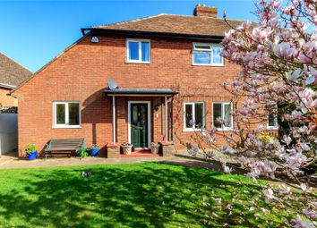3 bed semi-detached house for sale in Ridgeway Crescent, Whitchurch, Ross-On-Wye, Herefordshire HR9