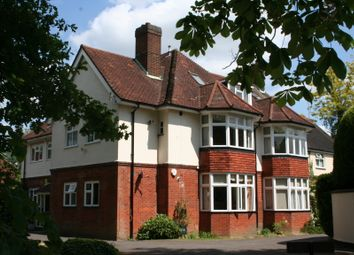 Thumbnail 2 bed flat to rent in Glendale Close, Shenfield
