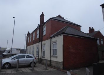 Thumbnail 1 bed flat to rent in Marfleet Avenue, Hull