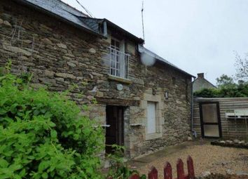 Thumbnail 3 bed country house for sale in 56140 Saint-Abraham, France