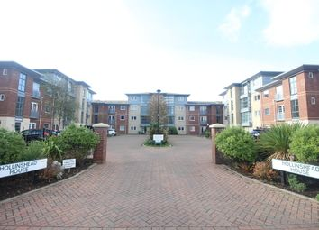 Thumbnail 2 bed flat for sale in Bailey Avenue, St. Annes, Lytham St. Annes